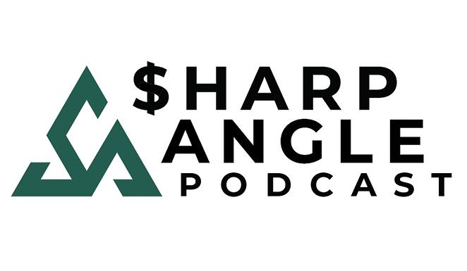 Sharp Angle Podcast