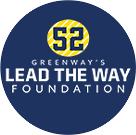 With a mission to enrich the lives of individuals and families in need,  Chad Greenway's Lead the Way Foundation provides daily support and life-changing experiences to the seriously ill and physically challenged children throughout the Twin Cities.