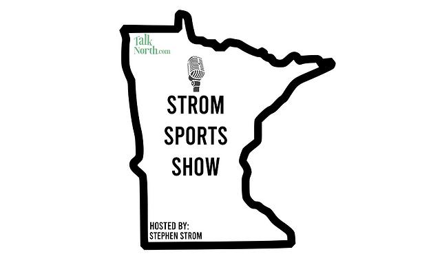 Strom Sports Show