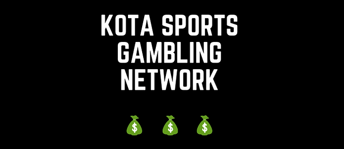 Kota Sports Gambling Network