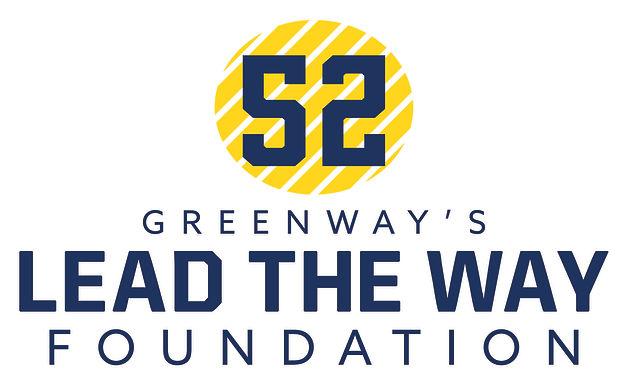 Chad Greenway's Lead the Way