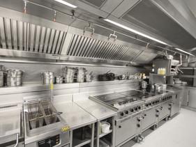 Køkken / Restaurant