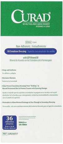 Oil Emulsion