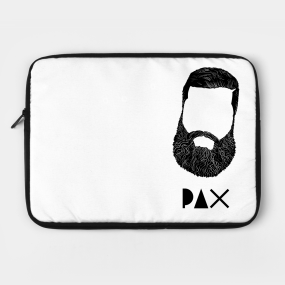 Pax Laptop Case