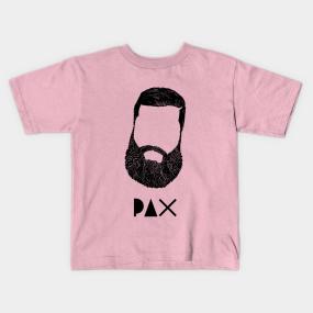 Pax Kids T Pink