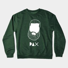 Pax Crew Neck Green