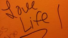 Inspiration on Bathroom Walls