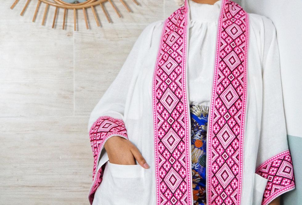 Purification Kimono Robe
