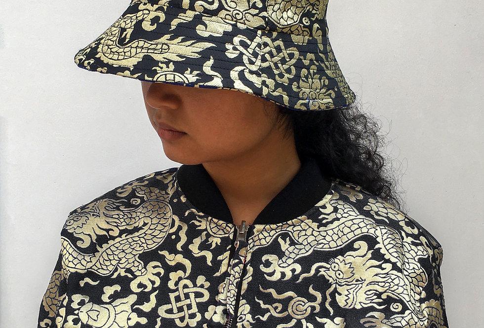 Royal Assassin 2 Sided Bucket Hat