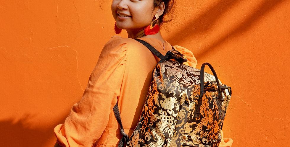 Royal Assassin Large Backpack