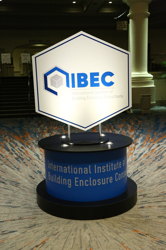 RCI, Inc. becomes the International Institute of Building Enclosure Consultants