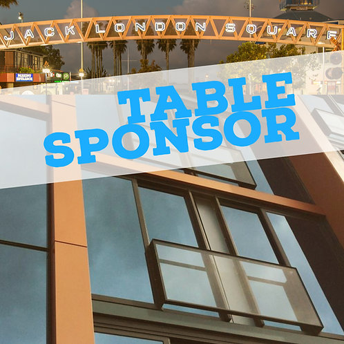 4 March 2020 - Tabletop sponsor and dinner for one - Dinner Meeting