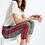 Thumbnail: Neon Rose Sports Stripe Trousers