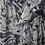 Thumbnail: Sonder Studio Ruffle Animal Print Blouse