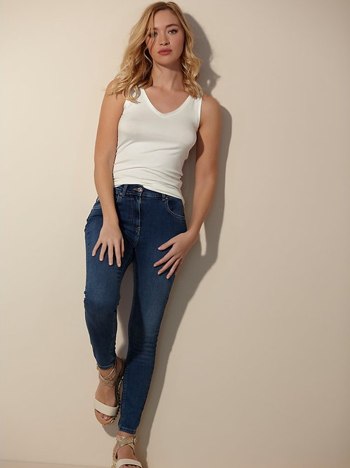 Sonder Studio Freya Skinny Jean