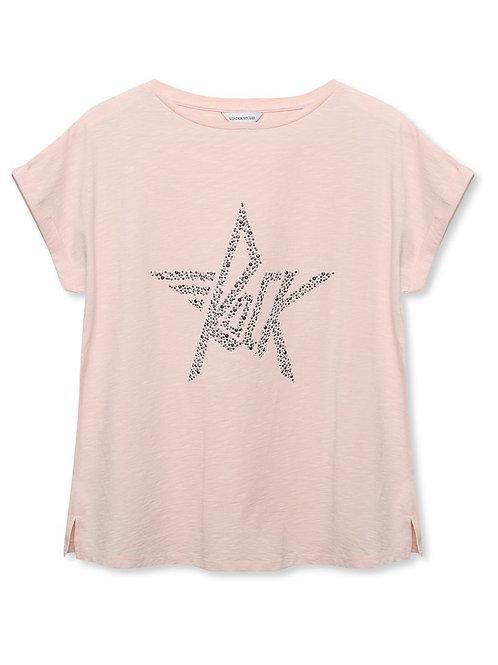 Sonder Studio Pixie Pink Rock Tee