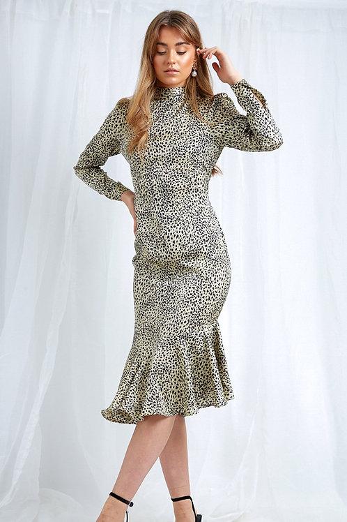 Pretty Lavish Florence Dress