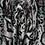 Thumbnail: Sonder Studio Animal Print Blouse
