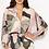 Thumbnail: AX Paris Chiffon Long Sleeve Maxi Dress