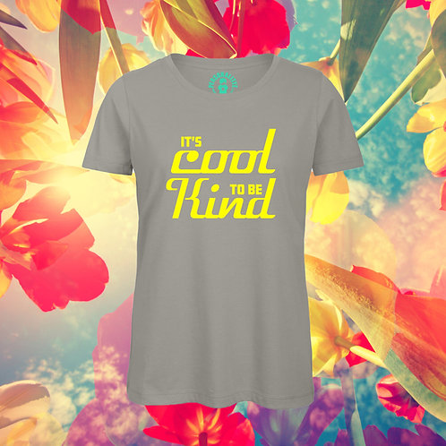 PersonaliTee It's Cool to Be Kind Tee