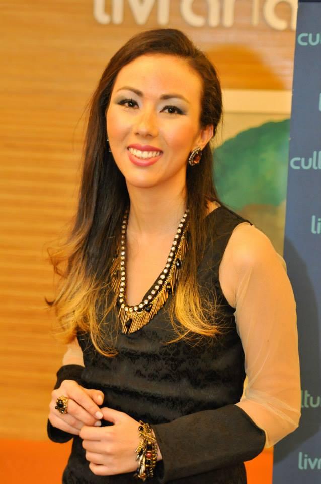 Karla Ikeda