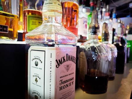 Liquor Variety