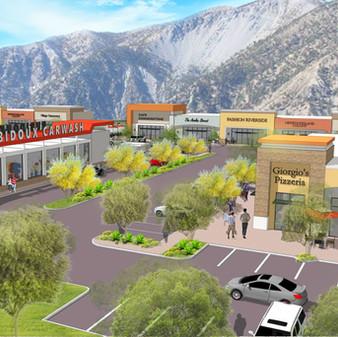 Riverside Carwash and Retail Center