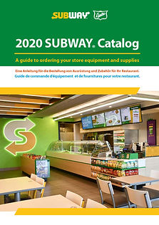 Duke Subway International Catalogue DE EN FR
