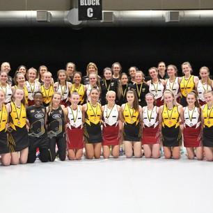 2019 Academy Hub Final