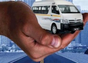 CTU Minibus Taxi Insurance