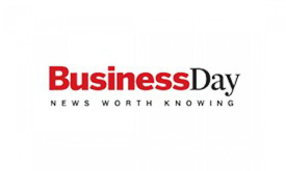 CTU wins Business Day Award