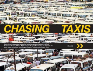 Chasing Taxis