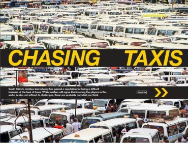 CTU Taxi Insurance for South Africa
