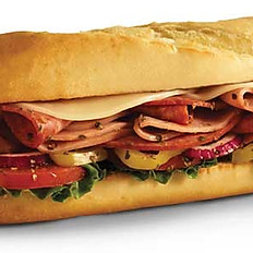 Subs Small