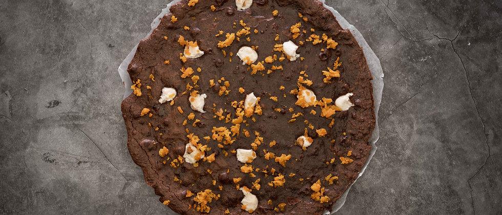 Intense chocolat orange & nougat
