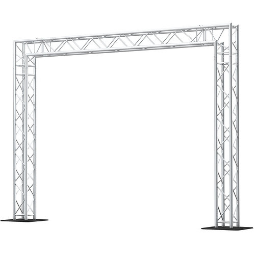 Truss Rentals By The Party Rescue