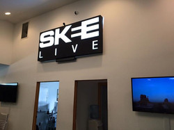 DJ SKEE_ SKEE TV, DASH RADIO checking up on the homie Skee's team for a quick MusicMaster 101 sessio