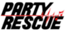 The Party Rescue