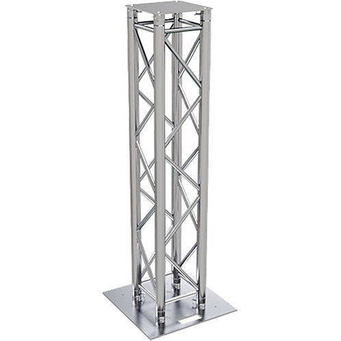 Truss Column Rentals By The Party Rescue