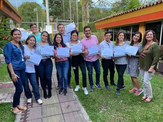 Escuela de líderes 2019