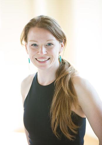 Kimberly Greeff