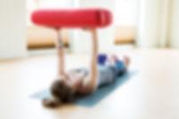 Yoga Plank Prep