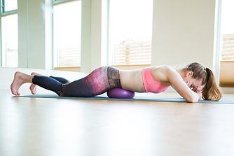 Yoga Tune Up Coregous Ball