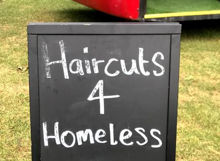 Streets Fest: A Festival for the Homeless