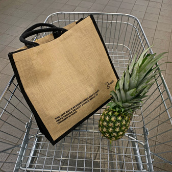 New Arrivals: Leiho Bags for Meals