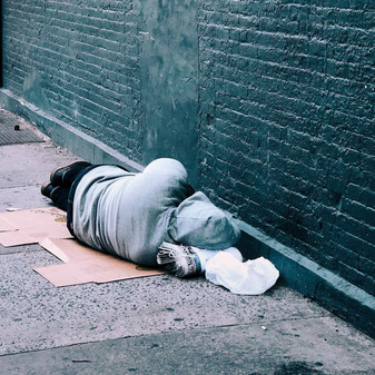 The Different Types of Homelessness