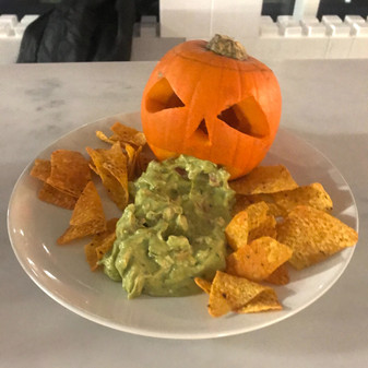 Halloween 2020 is NOT cancelled: 4 Spooky ways to celebrate Halloween at home.