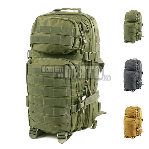 Mochila Assault Pack 20L