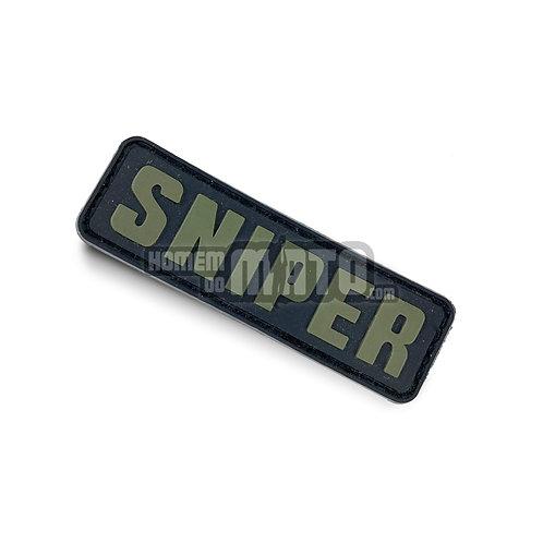 Patch PVC Sniper