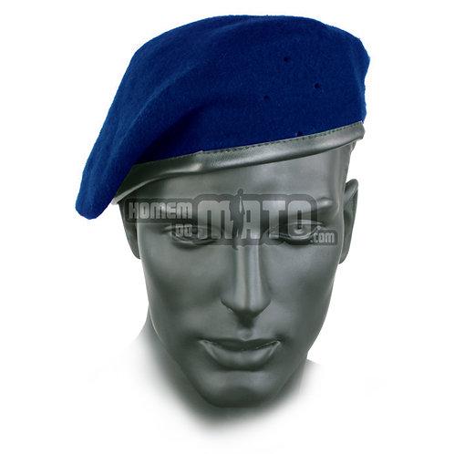 Boina Azul